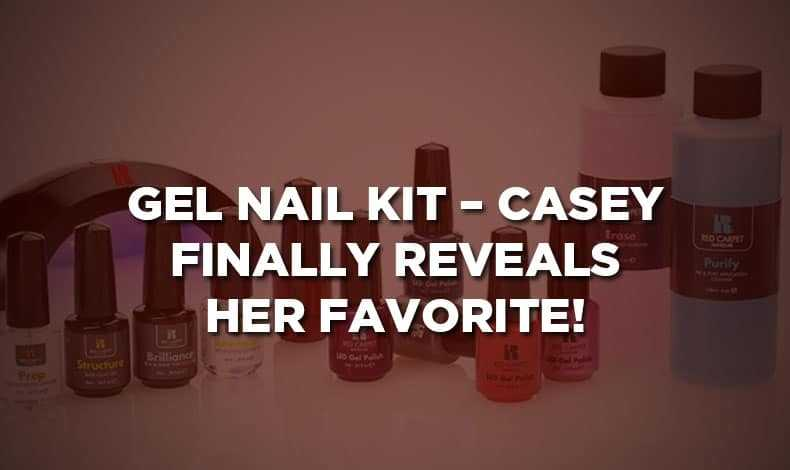 Gel Nail Kits for Sale | The Best Gel Nail Kits of 2018 Revealed | WHN