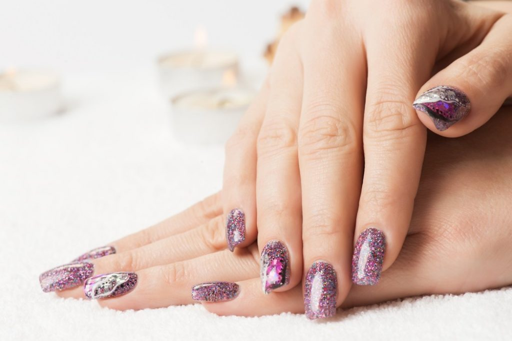 Gel Nails vs Acrylic Nails - Which to go with?   WHN