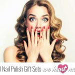 OPI Nail Polish Gift Sets