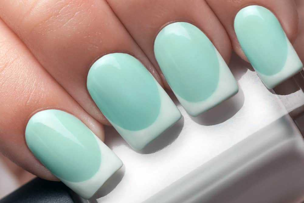 Easy Nail Designs That Are Elegant - We Heart Nails