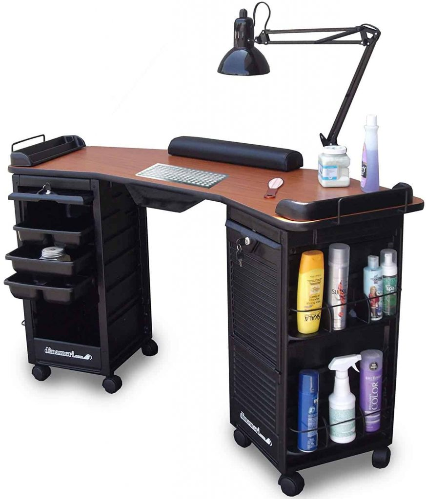 The Best Manicure Tables of 2018 - Top 6 Revealed   WHN