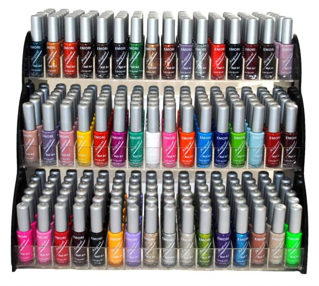 Wholesale Nail Polish Best Top 5 Deals 2019 Revealed Whn