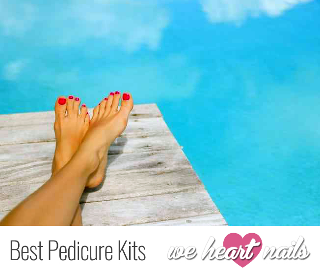 Pedicure Kits