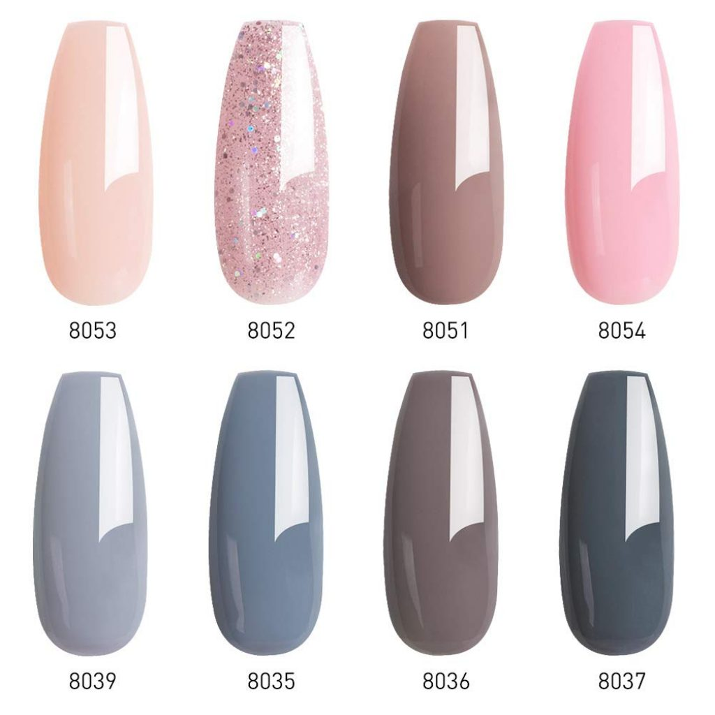 Best Uv Gel Nail Polish Of 2019 Top 5 Revealed We Heart Nails