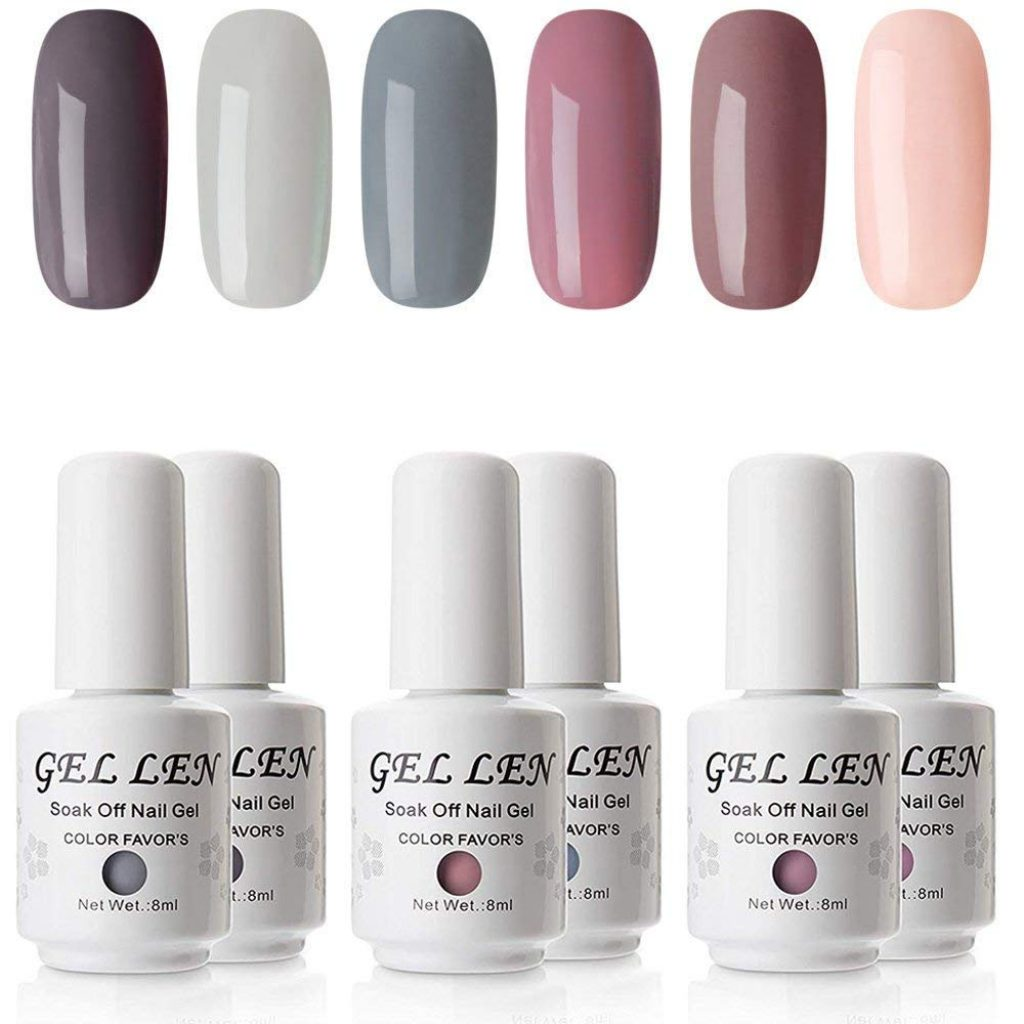 Best Uv Gel Nail Polish Of 2019 Top 5 Revealed We