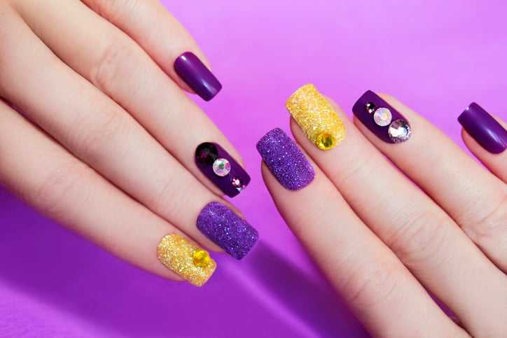 Best Acrylic Nails 2019 - Top 10 Acrylic Nails and Accessories | WHN
