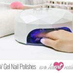 UV Gel Nail Polishes
