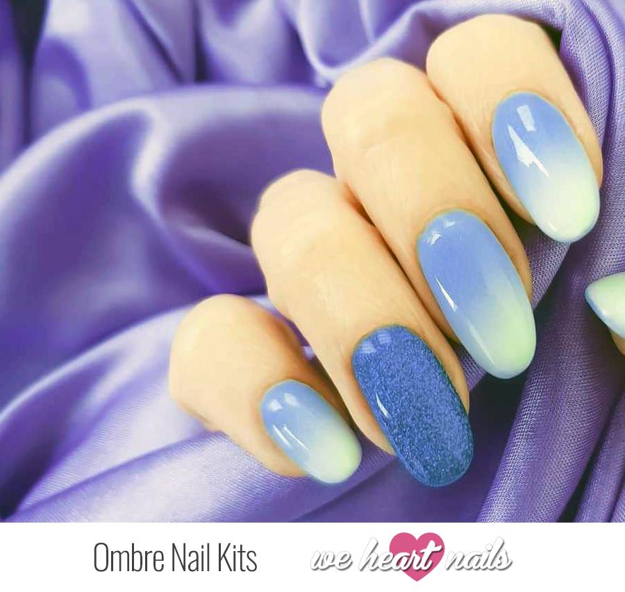 Ombre Nail Kits
