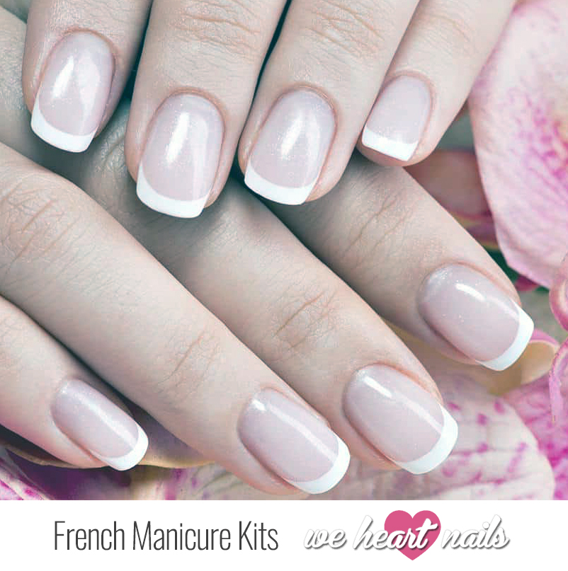French Manicure Kits