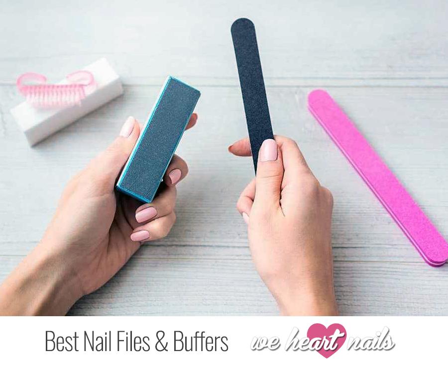 Top 5 Nail Files