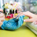airbrush-nails