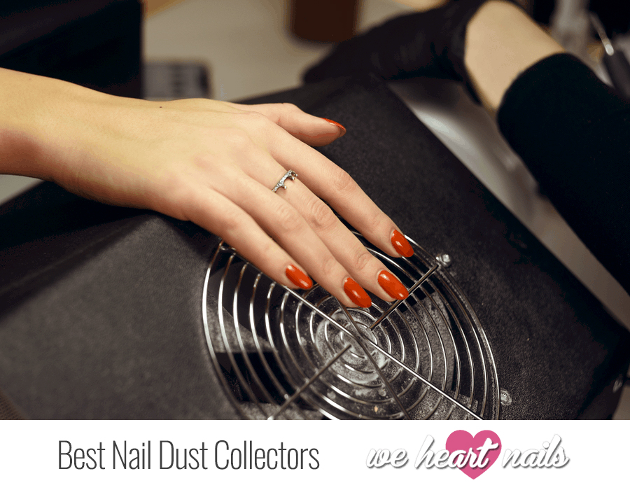 Best Nail Dust Collectors