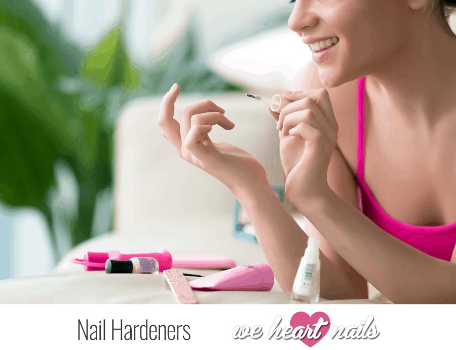 Nail Hardeners
