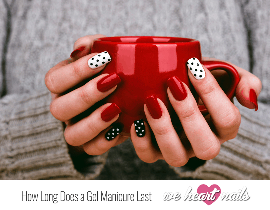 How Long Does a Gel Manicure Last