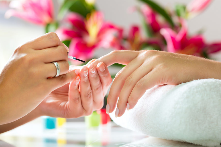 Building the Perfect Nail Salon: Keep Your Clients Happy & Grow Your Business