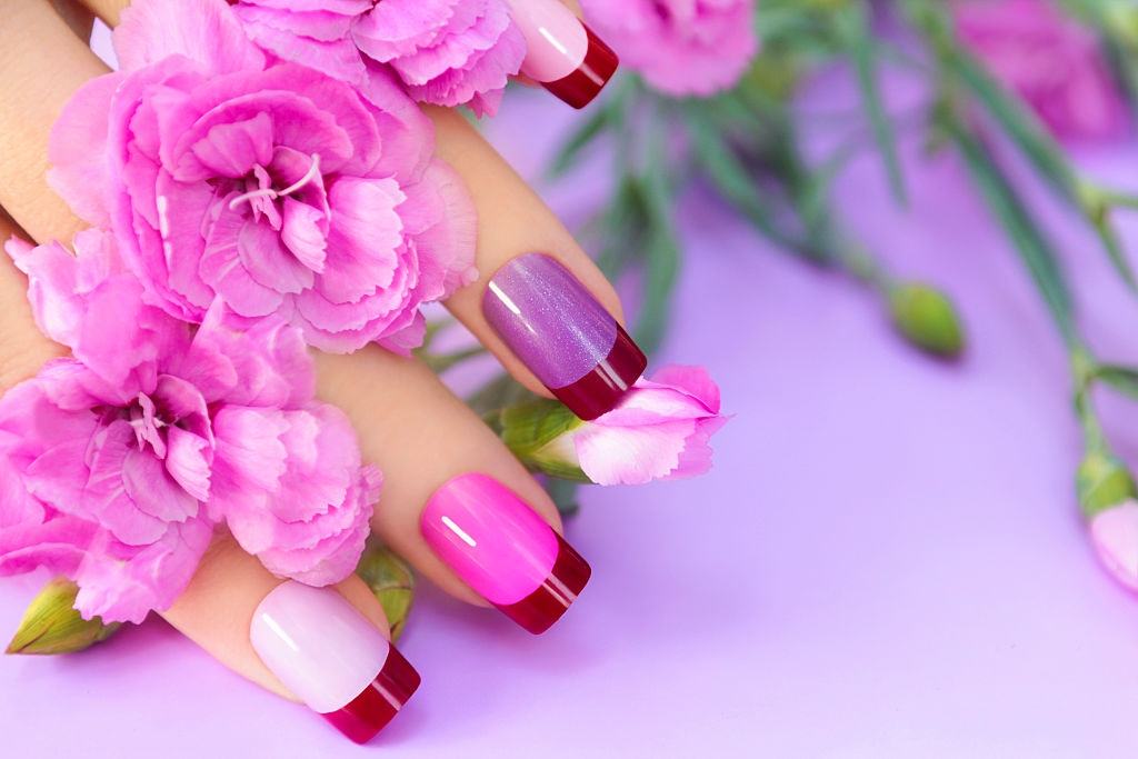 Look Your Fabulous Best – How to do Gel Nails at Home – Perfectly!