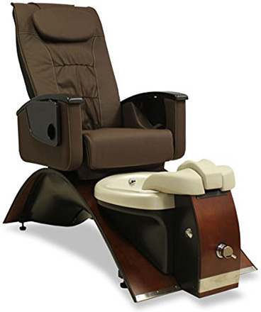 Continuum Echo Plus Pedicure Spa