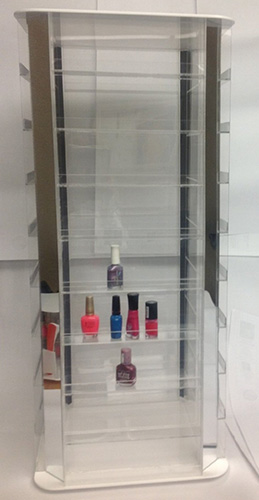 Nail Polish Racks For Sale That Ultimate Guide We Heart Nails