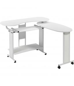 folding corner desk