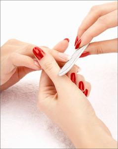 nail preparation