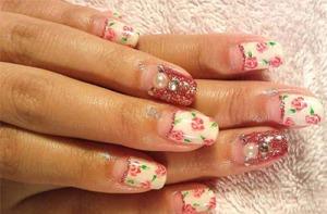 spring-garden-gel-nails